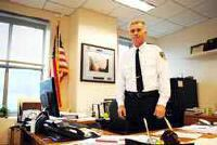 Queens native leads city Fire Department