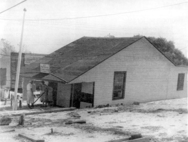 The Breezy Point post office survives 1
