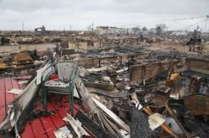Cuomo signs Breezy Point rebuilding bill 1