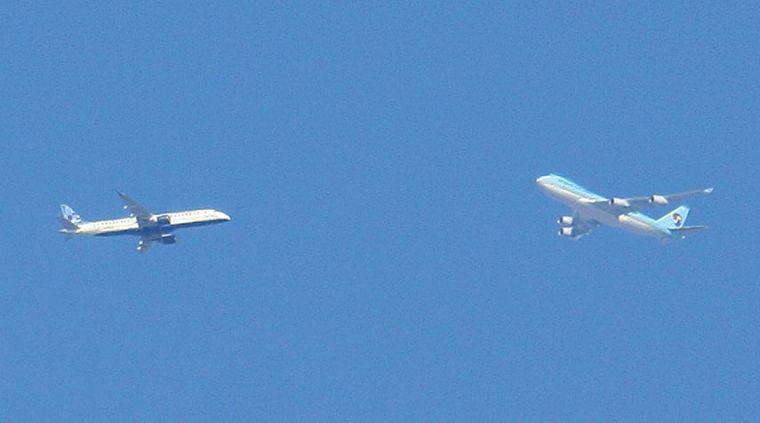 FAA: It's not what it looks like! 1