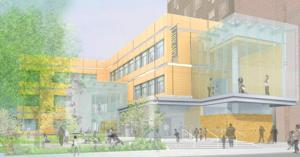 Elmhurst library to be rebuilt by 2013 1