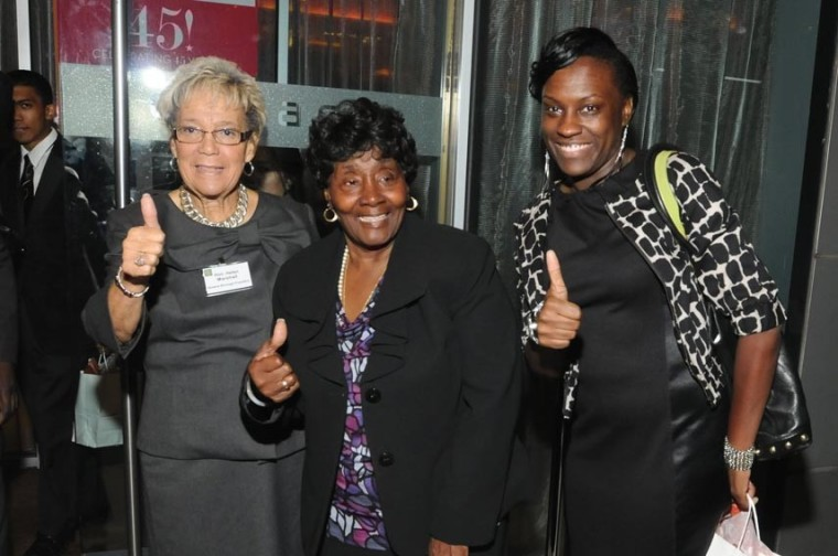 GJDC celebrates 45th anniversary