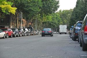 Pols seek DOT's help on parking 1