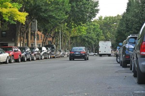 Pols seek DOT's help on parking 1