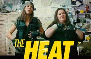 'The Heat' delivers plenty of big laughs 1