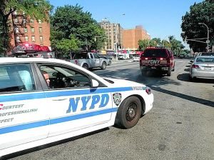 Stop and frisk may soon be amended 2