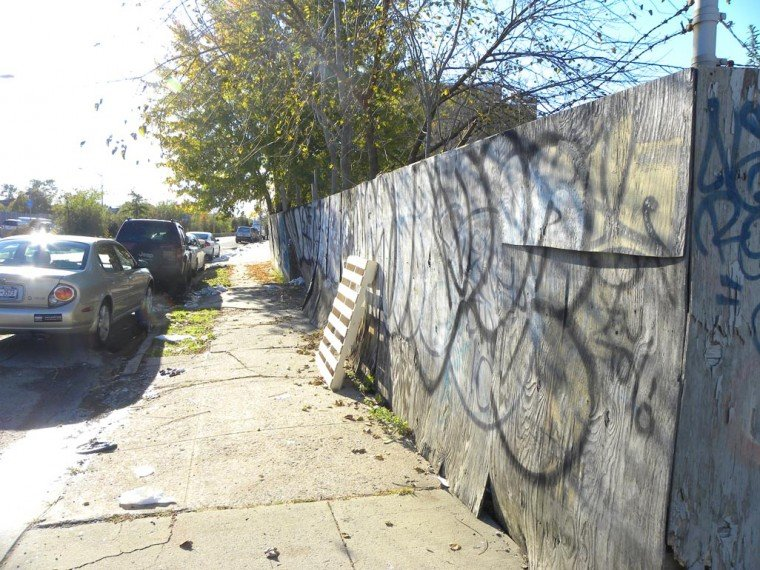 Activists want site in Maspeth cleaned up 2