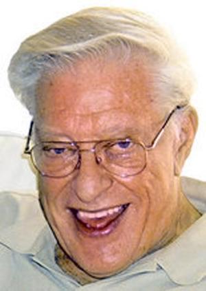 John Marus, longtime civic leader, dies at 81 1