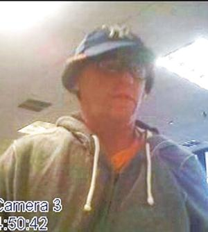 Bank robber 1
