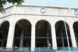 Tennis club seeks stadium proposals 1