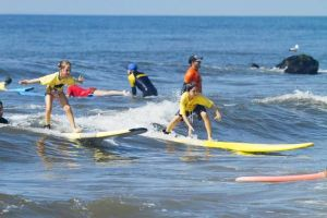 Rockaway surf club preps for summer 2