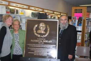 Dolans memory lives on at library 1