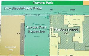 City closes deal for Jackson Heights park 1