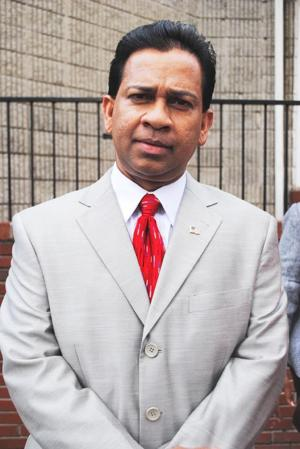 Split verdict in Albert Baldeo NYC campaign fraud trial