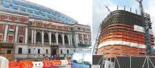 City's Economic Development Corporation talks plans for the borough