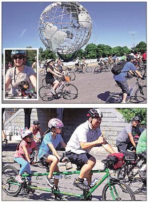 Tour de Queens — ooh la la! 1