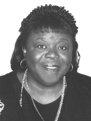 Former City Councilwoman Juanita Watkins dead at 78 1