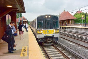 LIRR, unions brace for a Sunday strike 1