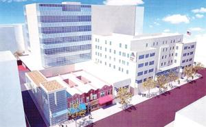 Mount Sinai Hospital plans site expansion 1