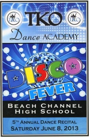 TKO Dance Academy has 'Disco Fever' 1
