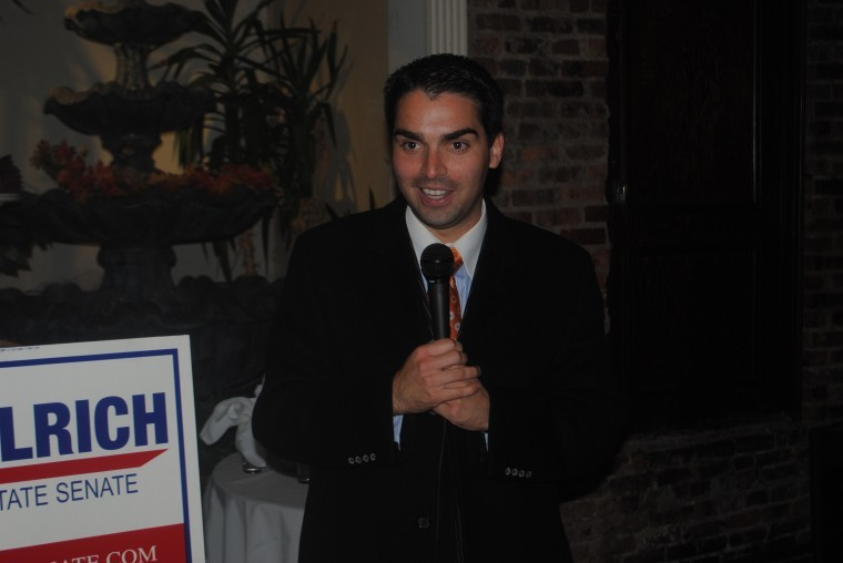Eric Ulrich concedes to Joe Addabbo Jr. in 15th Senate District