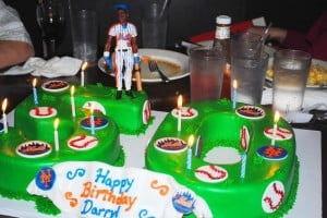 Darryl turns 50  2