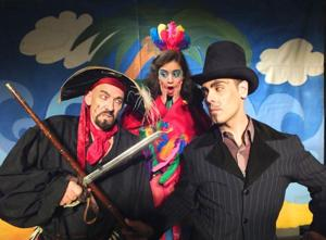 'Pirate Pete' has big laughs for kids and parents 1