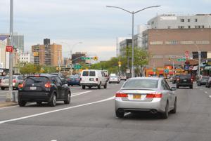 Bike lanes delayed by DOT in Brooklyn 1