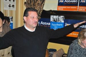 Addabbo, Ulrich results show surprise margin of victory  1