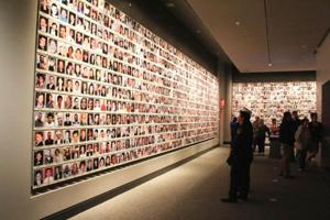 Inside the Sept. 11 Memorial Museum