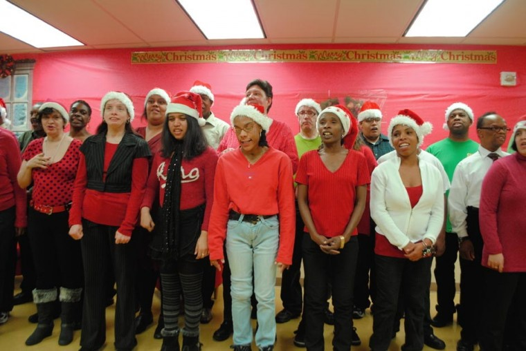 A Lifespire 'Christmas Carol' for seniors