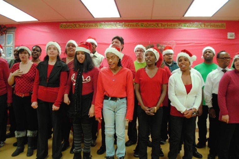 A Lifespire Christmas Carol for seniors
