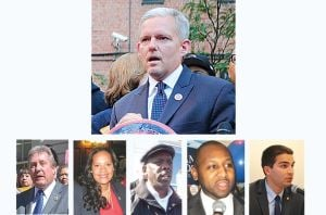 Queens members get top Council posts 1
