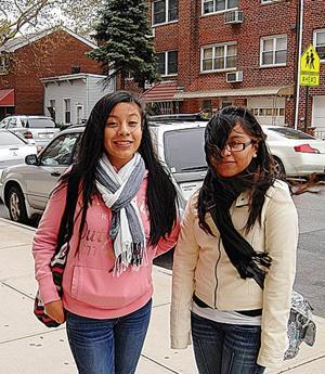 Rockaway, Howard Beach schools move to LIC in Sandy's wake 1