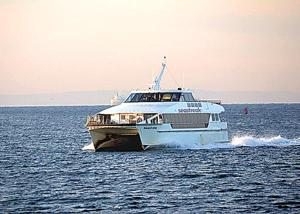 Some ferry routes are cheaper than others 1
