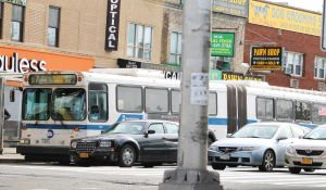 Artic buses added to another Queens line 1