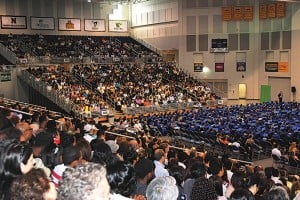 A bright future for Cardozo High grads