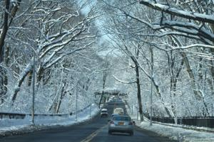 Winter tightens its grip on Queens 2