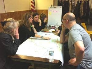Howard Beach unsure about greenway plan  1