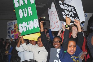 In Queens, a struggle to keep schools alive 1