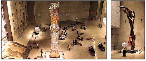 Inside the Sept. 11 Memorial Museum 2