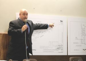 CB 10 skeptical of new hotel project 1