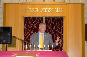 De Blasio headlines annual QJCC event 1