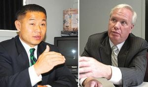 Dems recruit Liu to run against Avella 1