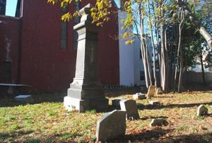 Reviving a piece of Woodhaven's history 1