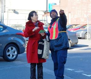 No. 7 train closures irk Long Island City business owners 2