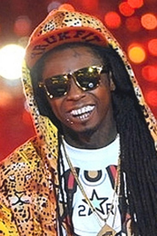 Smith takes on Lil Wayne 1