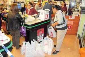 Plastic bags back in City Council's sights 1