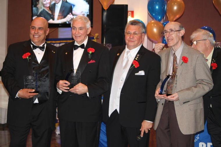 51 years of Kiwanis in Howard Beach