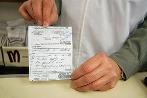 Combating illicit  prescription drugs 1